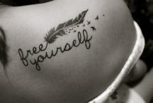 Tattoos / by Danielle Lanas