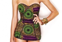 EthnicFusion Culture / Made in Africa or inspired by Africa and everything in between.
