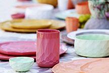 Ceramics fetish