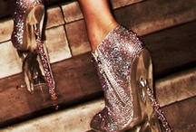 Only in A Fairytale.. / Outrageous Footwear