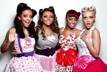 Little Mix / by bex