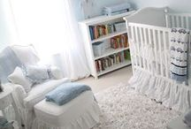 Kid Rooms and Decorating  / by Stacy Gietler