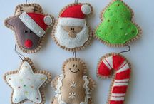 Crafting - Christmas / Crafting and sewing ideas for Christmas