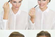 DIY Beauty / by Ashley Kinner