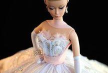 vintage Barbies / Beautiful!!
