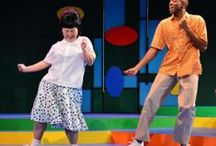 Wheelock Family Theatre / Boston's professional, affordable theatre for every generation!