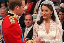 Royal Wedding Inspirations