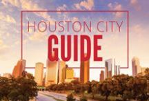 Houston City Guide