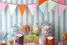 Sweet Tooth / Deliciously Sweet Candy!