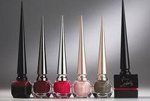 Nailed It! / Glam Nail Designs