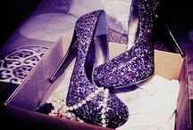 Heels / Gorgeous pumps, flats, heels and shoes!!