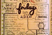 Journals / Journals & Journal Ideas / by Todd Brockway