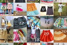 Make: Kids Clothes & Accesories / Tutorials and patterns to make kids clothes and accessories