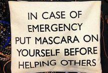 Mascara Maniac / Amazing Mineral Based Makeup Company !