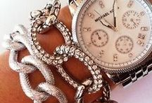 jewelry/watches
