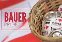 Bauer Pride