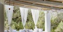 Lifestyle // Tiki Time / Ideas to bring the luau to your backyard or home!