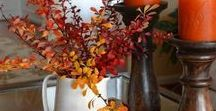 Holiday // Thanksgiving DIY & Crafts / These projects will surely make Thanksgiving even more special.