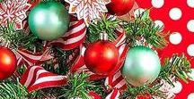 Holiday // Christmas DIY & Crafts / Trees, snow globes, wreaths, and more DIY craft projects for a magical Christmas experience.