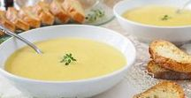 Food // Soups, Stews, and Chowders / Soups, Stews, and Chowders recipes