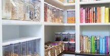 Home // Organization / Everything you need to get your home and life organized