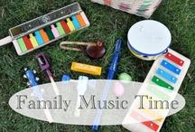 Teach: Music