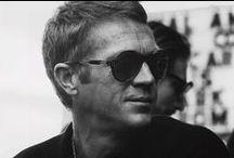 McQueen / by Gary Swindell