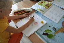 little practical life and fine motor