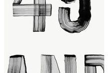 Typography Lo Fi