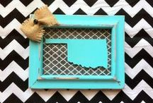 DIY ᶾ CRAFTS / by Mary Rodriguez
