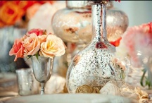 Sparkle and Glamour Wedding