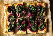 the art of food / by Krystal Scalzi