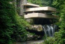 Architecture / by Elizabeth Ketzler-Naughton