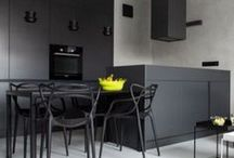 5. Kitchen interior / by Design Time