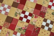 I ♥ quilts / by Kimberly Stater