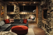 Interior Design / by Chloe Thompson