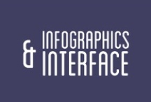infographics & interface / by Polygraw