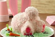 Easter Ideas / by Ashly Pittman