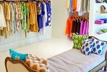 Dream Closets