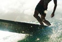 Skate / Bike / Surf