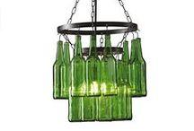 ❤ Re- & Upcycling ❤ / Do it yourself, Recycling- und Upcycling(Produkte), Schönes zum selber machen, Umwelt schonen und sparen.