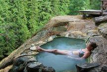 Schöne Plätze  / Urlaub, Ferienziele, Häuser, Hotels, Ferienwohnungen, Landschaften