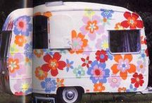 Architecture for Happy Campers / by Elizabeth Ketzler-Naughton