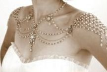 Adornments For Your Neck / by Elizabeth Ketzler-Naughton