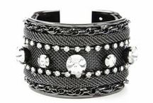 Adornments For Your Wrist / by Elizabeth Ketzler-Naughton