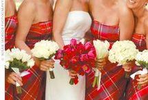 Bridesmaids / by Elizabeth Ketzler-Naughton
