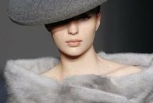 Coats / by Elizabeth Ketzler-Naughton