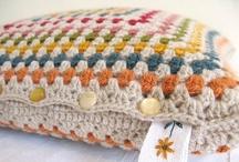 Crochet / Inspiring images!