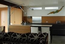 The Modern Kitchen / All about modern kitchens....