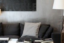 4. Living room Interior / by Design Time